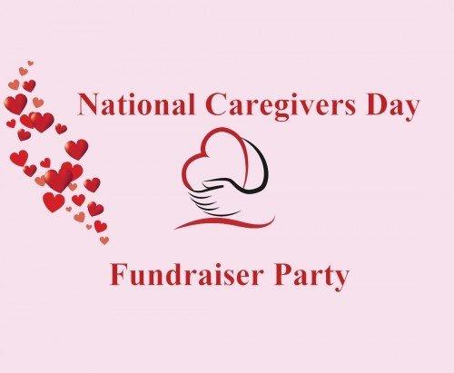 Caregiver Fundraiser